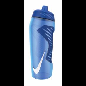nike 24 oz water bottle blue